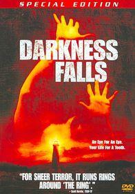 Darkness Falls (Special Edition) - (Region 1 Import DVD)
