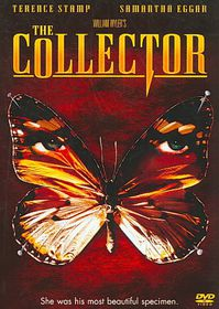 Collector - (Region 1 Import DVD)