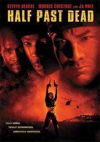 Half Past Dead - (Region 1 Import DVD)