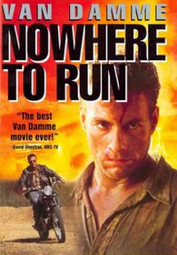 Nowhere to Run - (Region 1 Import DVD)