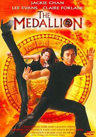 Medallion - (Region 1 Import DVD)