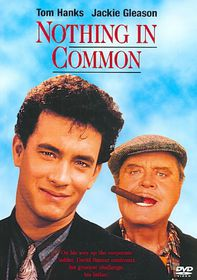 Nothing in Common - (Region 1 Import DVD)