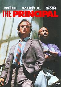 Principal - (Region 1 Import DVD)