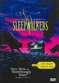 Sleepwalkers - (Region 1 Import DVD)