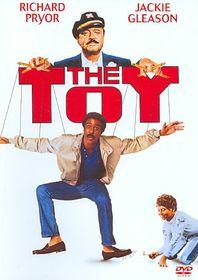 Toy - (Region 1 Import DVD)