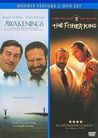 Awakenings/Fisher King - (Region 1 Import DVD)