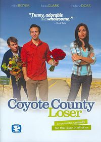Coyote County Loser - (Region 1 Import DVD)