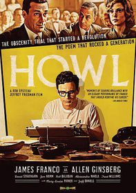 Howl - (Region 1 Import DVD)