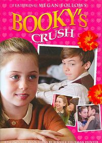 Booky's Crush - (Region 1 Import DVD)