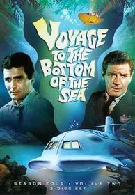 Voyage to the Bottom of Sea Ssn4 V2 - (Region 1 Import DVD)