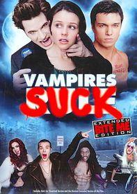 Vampires Suck - (Region 1 Import DVD)