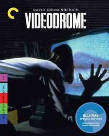 Videodrome - (Region A Import Blu-ray Disc)