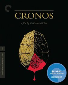 Cronos - (Region A Import Blu-ray Disc)