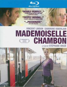 Mademoiselle Chambon - (Region A Import Blu-ray Disc)