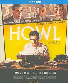 Howl - (Region A Import Blu-ray Disc)