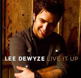 De Wyze Lee - Live It Up (CD)