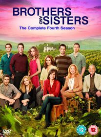 Brothers and Sisters - Series 4 - Complete - (Import DVD)