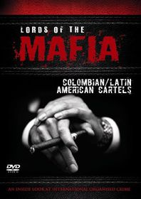 Lords of the Mafia - Colombian Latina - (Import DVD)