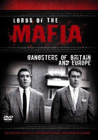 Lords of the Mafia - Gangsters Of Britain  (DVD)