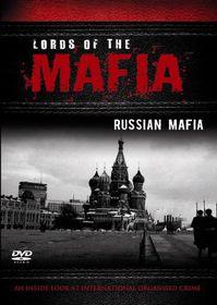 Lords of the Mafia - Russian Mafia - (Import DVD)