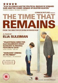 Time That Remains - (Import DVD)
