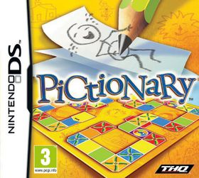 Pictionary (NDS)
