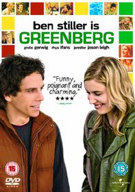 Greenberg - (Import DVD)