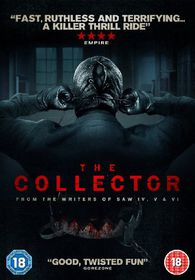The Collector - (Import DVD)