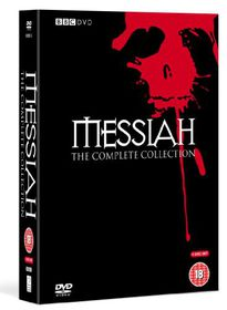 Messiah - Series 1-5 - (Import DVD)