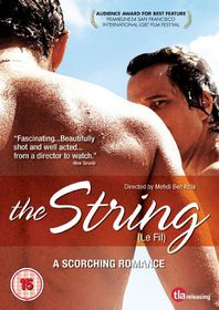 The String - (Import DVD)