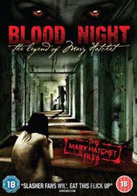 Blood Night - (Import DVD)