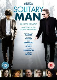 Solitary Man - (Import DVD)
