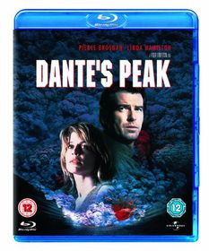Dante's Peak - (Import Blu-ray Disc)
