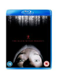The Blair Witch Project - (Import Blu-ray Disc)