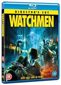 Watchmen - (Import Blu-ray Disc)