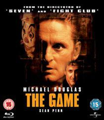 The Game - (Import Blu-ray Disc)