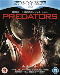 Predators - (Import Blu-ray Disc)