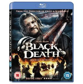 Black Death - (Import Blu-ray Disc)