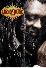 Lucky Dube - Ultimate Lucky (DVD)