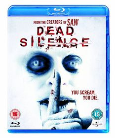 Dead Silence (2006) - (Import Blu-ray Disc)