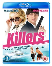 Killers - (Import Blu-ray Disc)