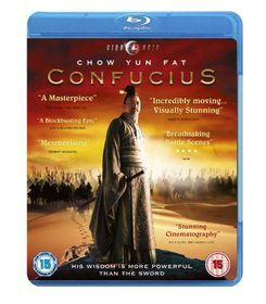 Confucius - (Import Blu-ray Disc)