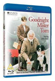 Goodnight Mister Tom - (Import Blu-ray Disc)