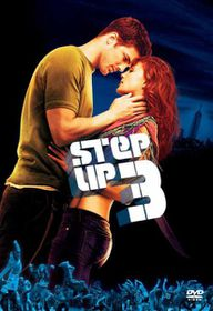 Step Up 3 (2010)(DVD)