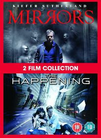 Mirrors / The Happening - (Import DVD)