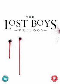Lost Boys 1 - 3 - (Import DVD)