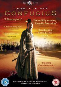 Confucius - (Import DVD)