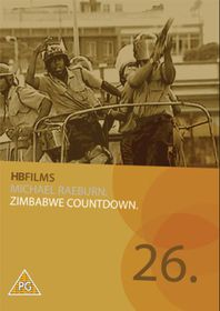 Zimbabwe Countdown - (Import DVD)