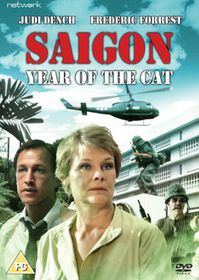 Saigon: Year of the Cat - (Import DVD)