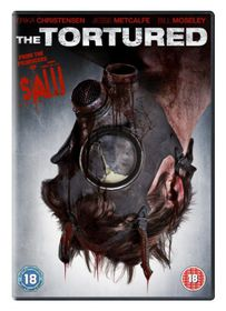 The Tortured - (Import DVD)